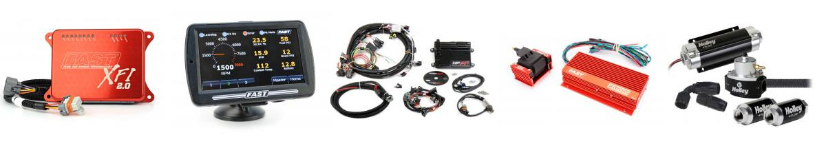 Engine parts including efi ecu's, efi parts, efi systems, engine parts, and fuel systems